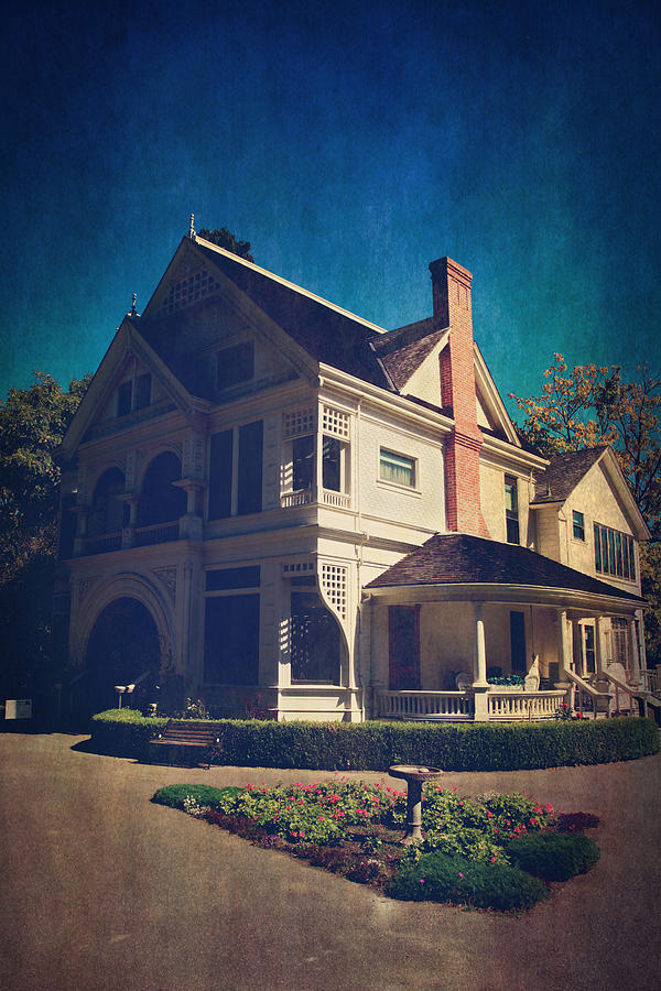 Home Photograph  - Home Fine Art Print
