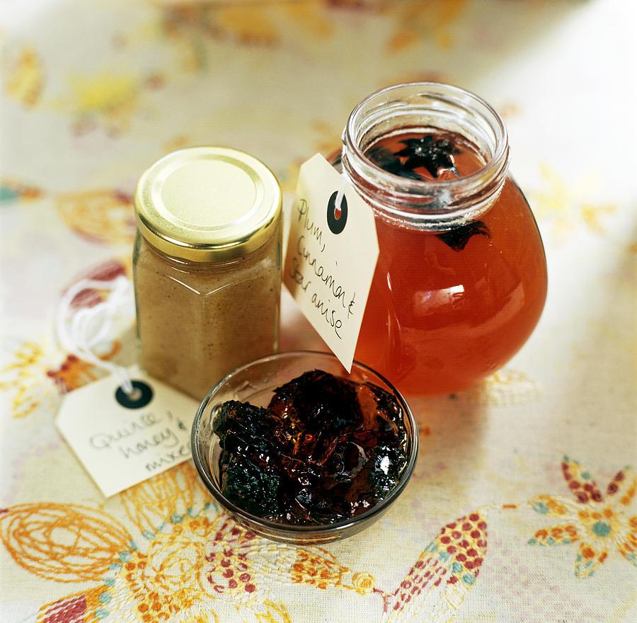 Homemade Food Photograph