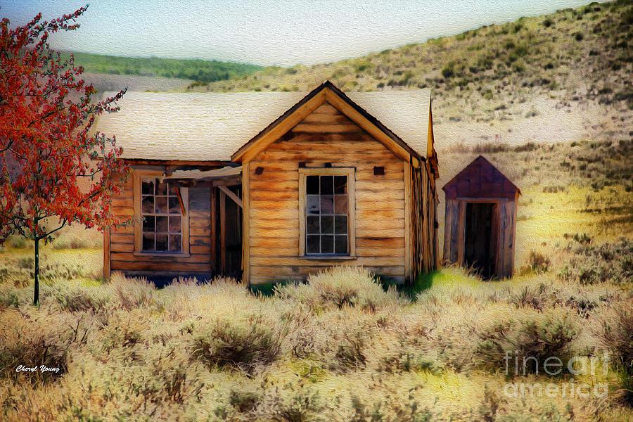 Homestead 2 Photograph
