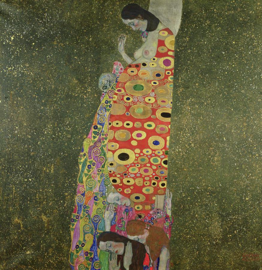 Hope II Painting