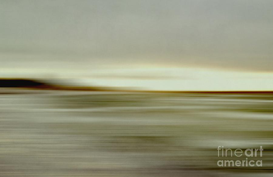Horizon Photograph