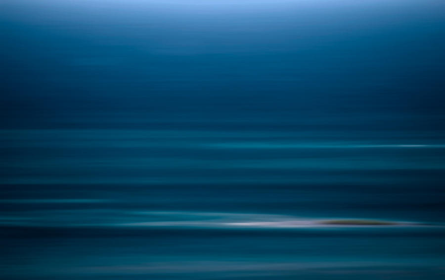 Horizon Photograph  - Horizon Fine Art Print