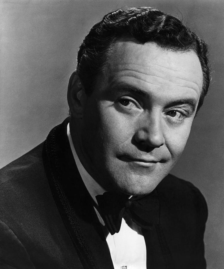 How To Murder Your Wife, Jack Lemmon Photograph