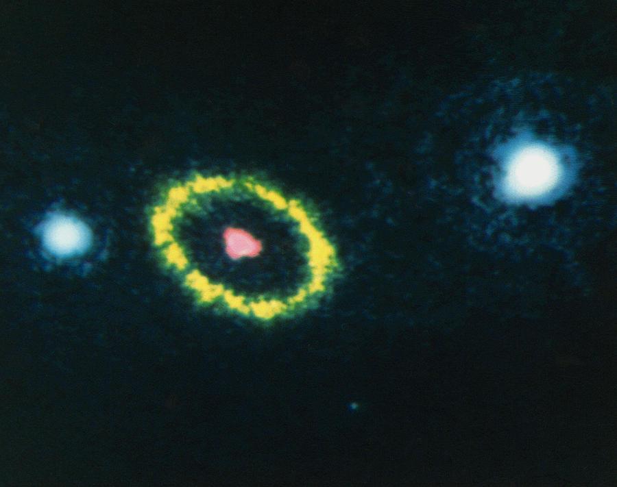 Hubble Telescope Framed Prints Hubble Space Telescope View