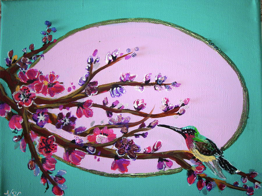 Hummingbird Drawing Best Images Collections Hd