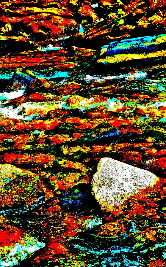 Landscape Photograph - Hyper Grafton 74 by George Ramos