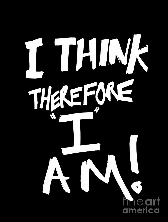 "Am I Unproportional What Is Lagging In My Body: ""I Think Therefore I Am HR "": The Year Of Introspection"