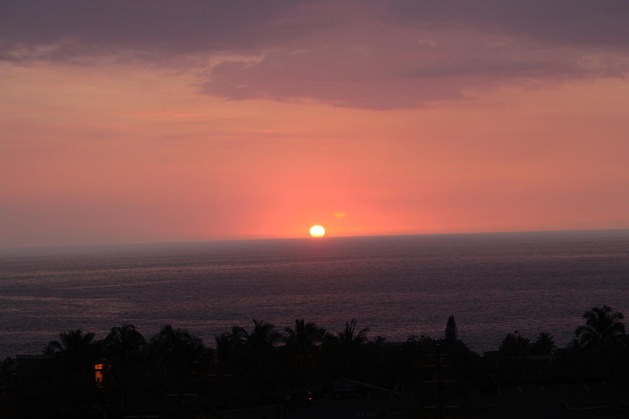 Sunset Photograph - I Want To See Beyond by Raquel Amaral