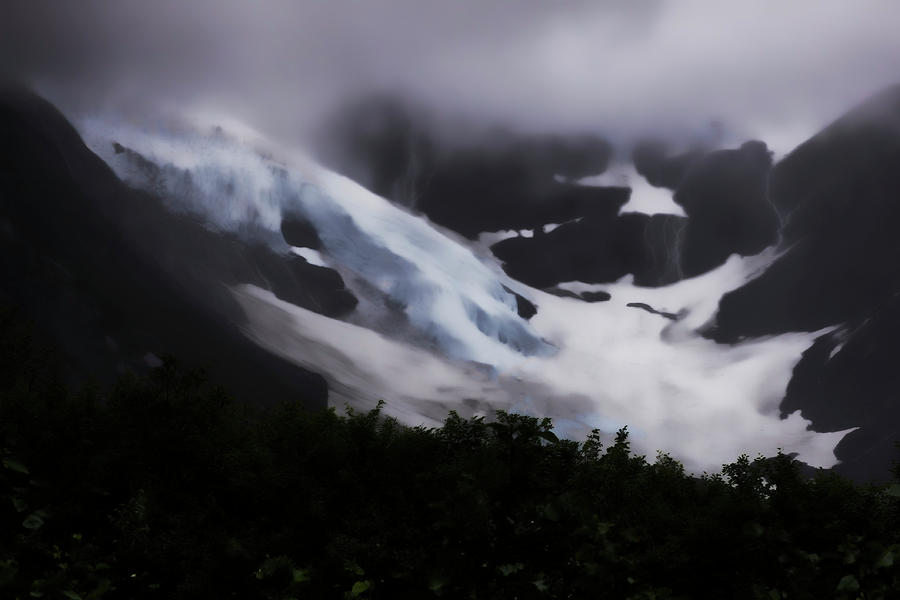 Ice-olation Photograph