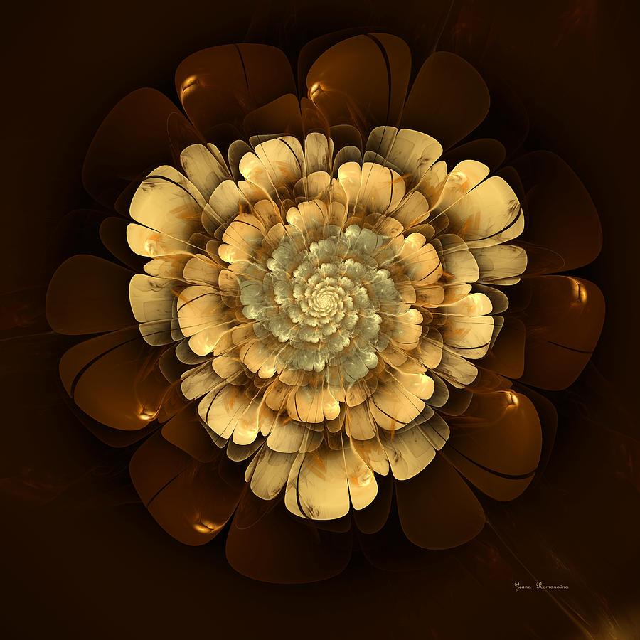 Illusions Of Grandeur Digital Art