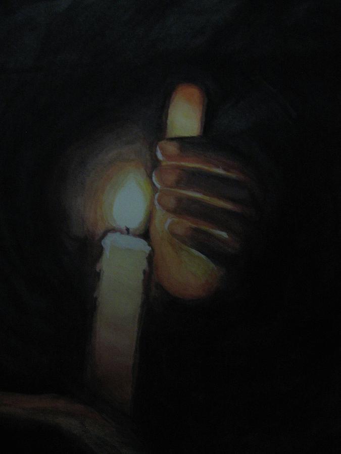 Ilumina Mundi Painting