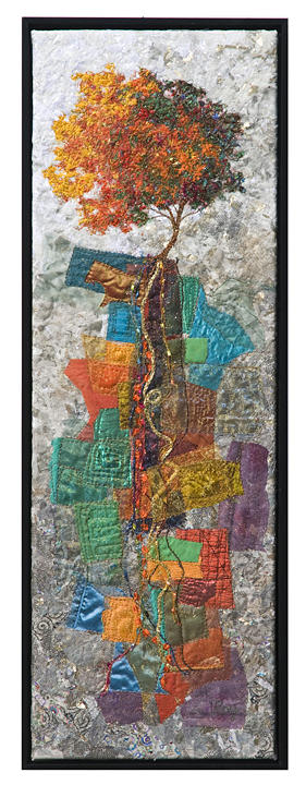 Imagination Tapestry - Textile