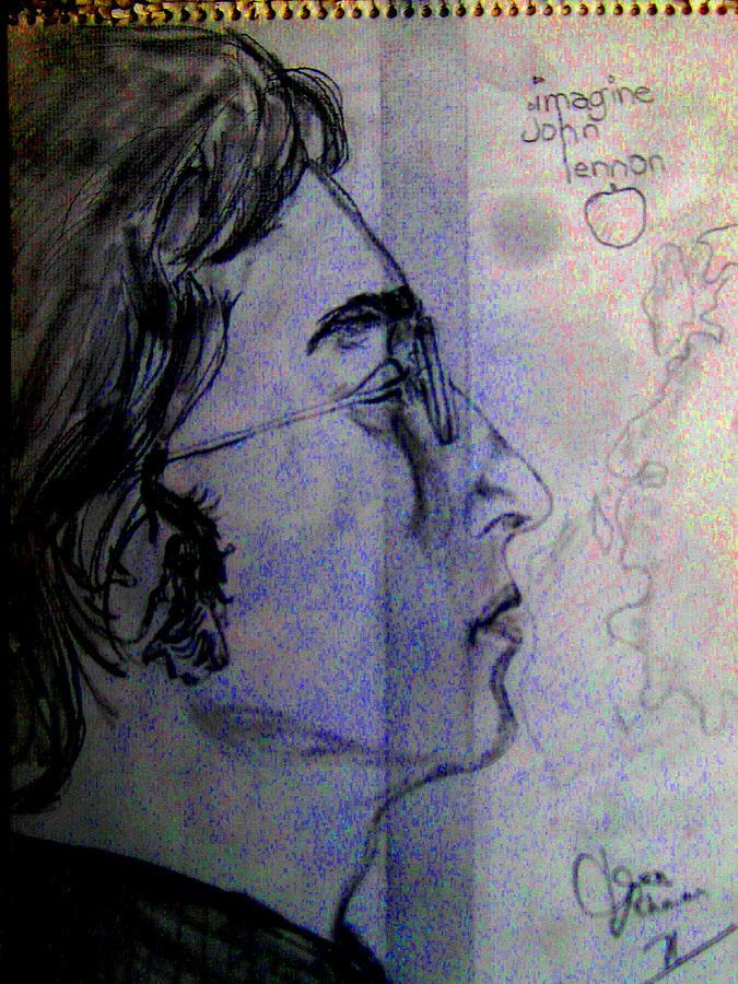 Imagine Drawing