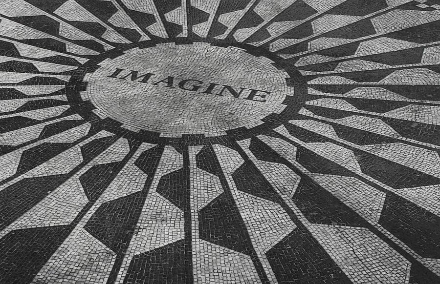 Imagine Photograph