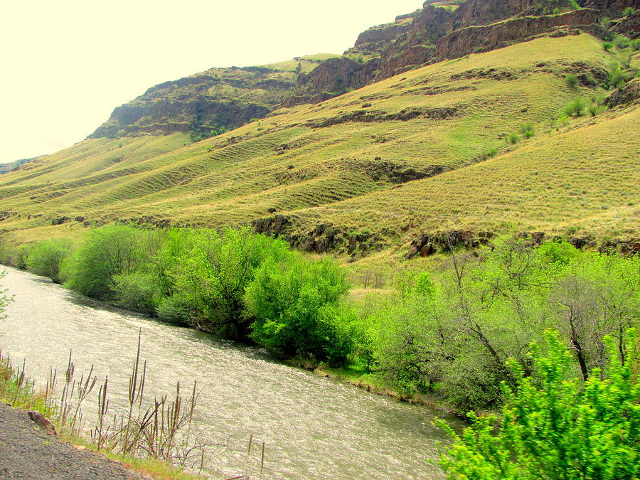 imnaha chat Mining history rich along imnaha river, a tributary of the snake river in eastern  oregon.