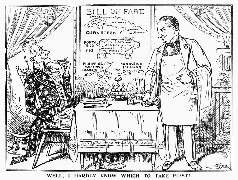 imperialism cartoon - photo #12