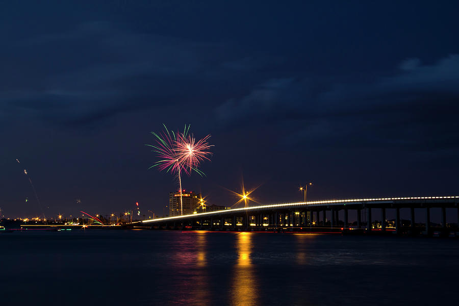 Independence On The River Photograph