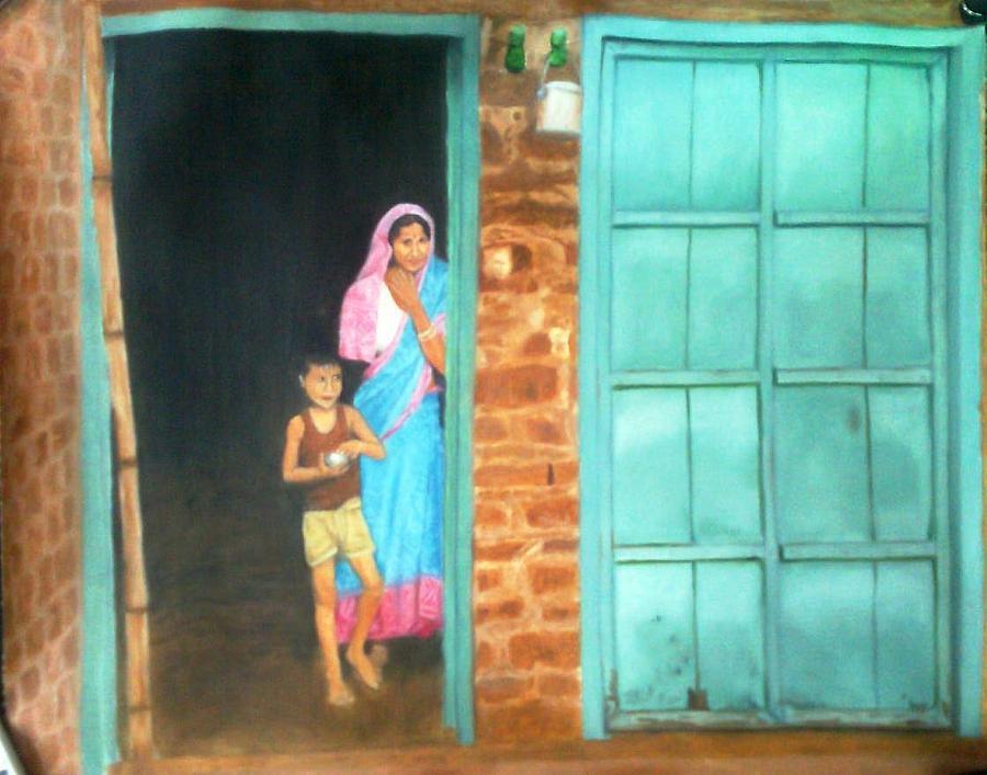 Shabdankan kahani story Sushri Sharad Singh  कहानी शब्दांकन