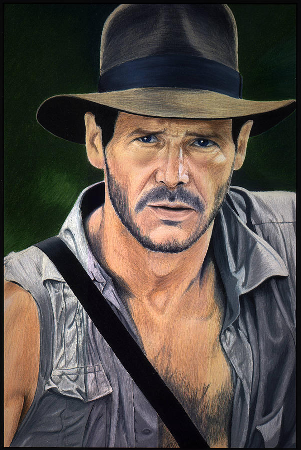 Indy Drawing