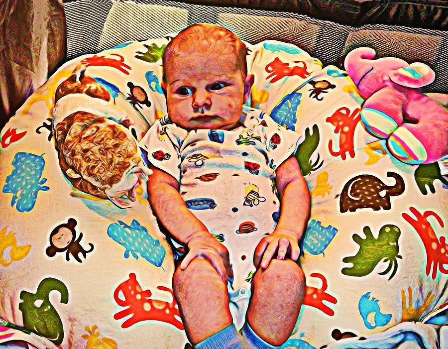 Innocence 2 Photograph