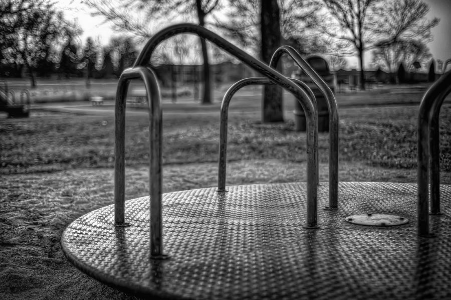 Innocence Lost Photograph