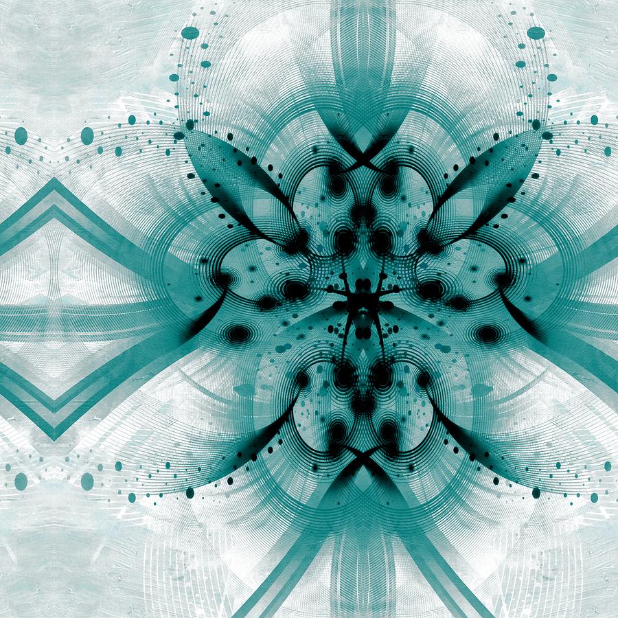 Intelligent Design 2 Mixed Media