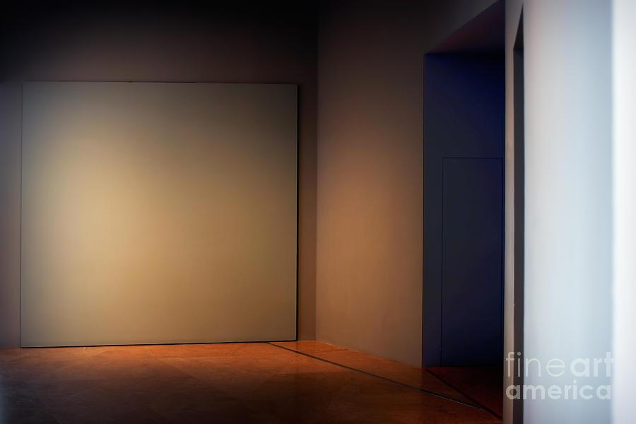 Interior Photograph - Interior Corner by Susan Isakson