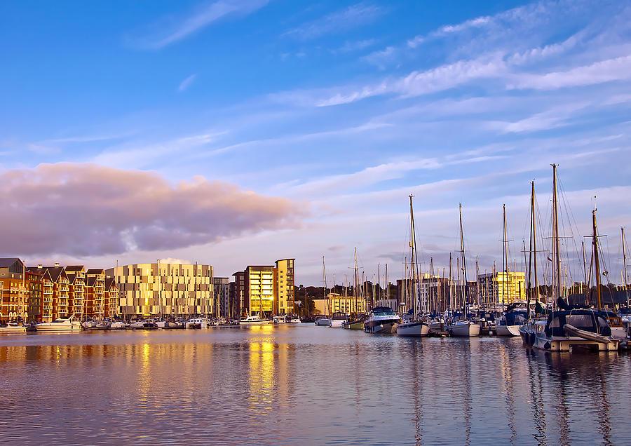 Ipswich Photograph