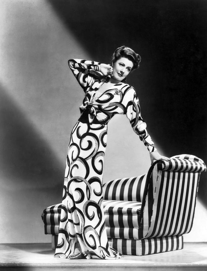 Irene Dunne, Universal Pictures Photograph