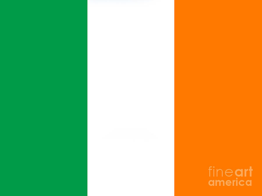 Cool Irish Flags Images