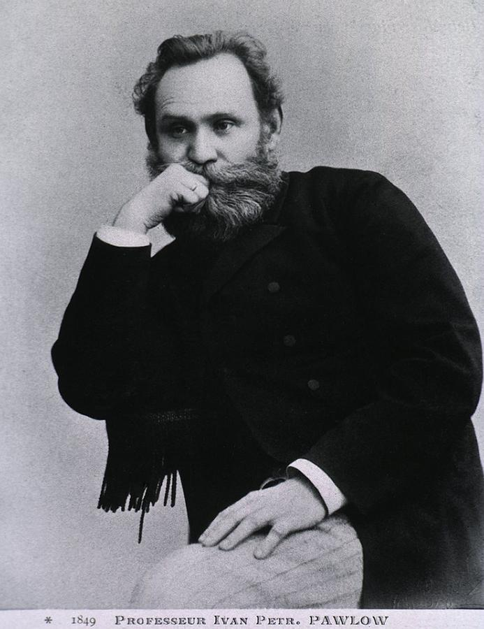 a biography of ivan petrovich pavlov the world famous russian physiologist Biography ivan petrovich pavlov was a russian physiologist his earlier research on the physiology of digestion led to the first experimental model of.