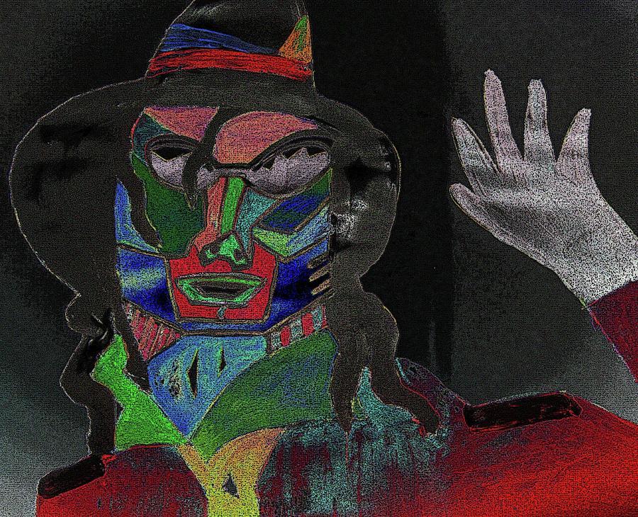 Jacko Digital Art