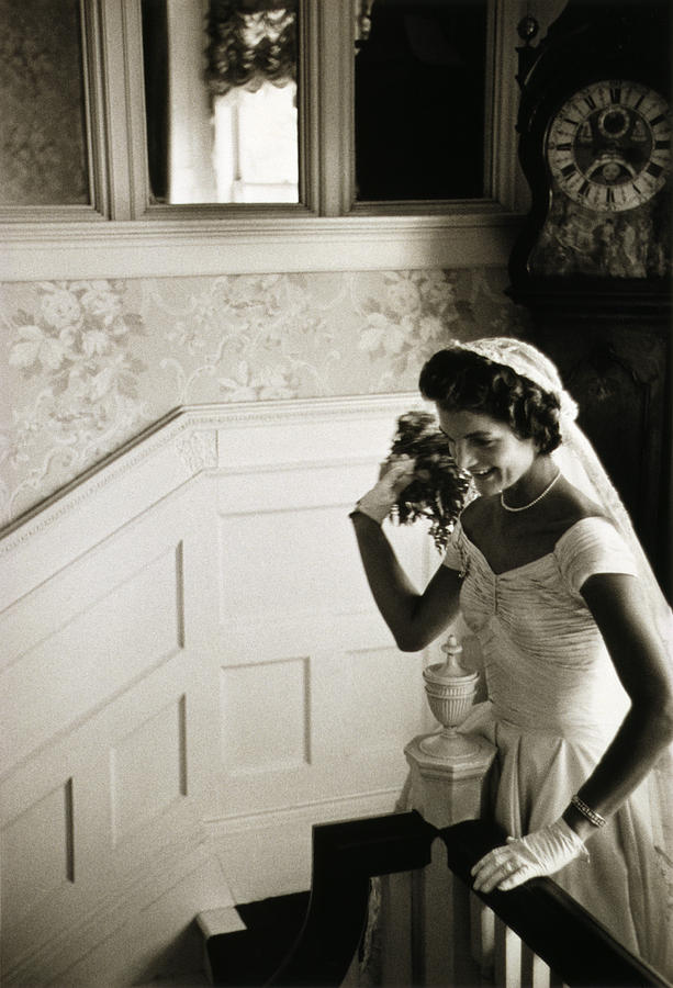 Jacqueline Kennedy Photograph