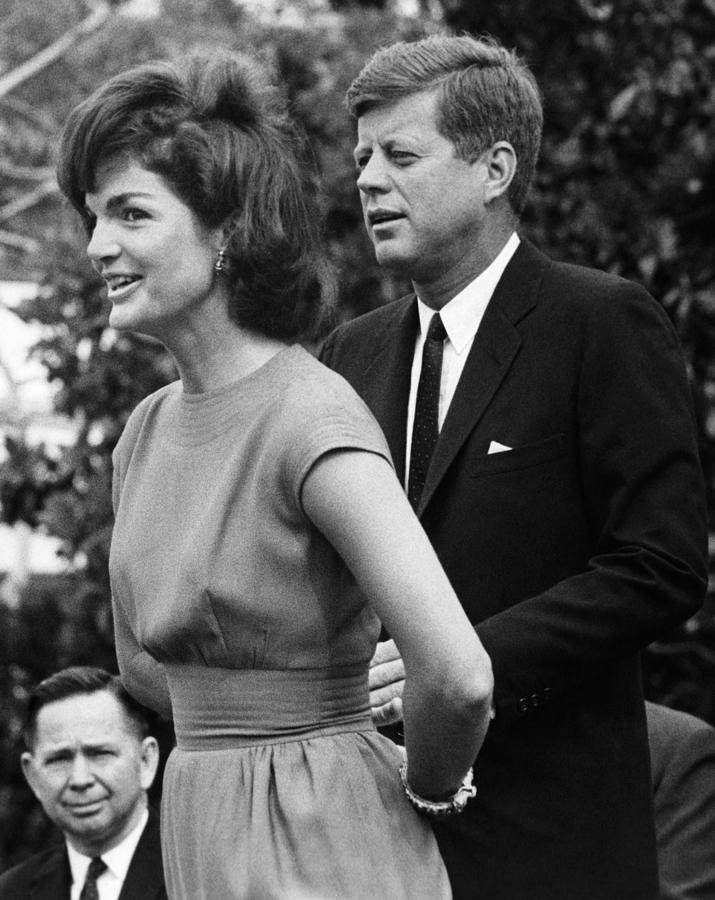 John And Jackie Kennedy: Jackie Kennedy On Jfk Quotes. QuotesGram