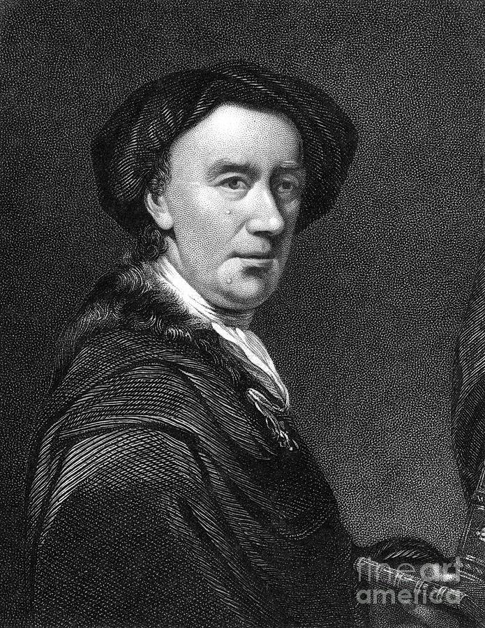 James Ferguson (1710-1776) Photograph