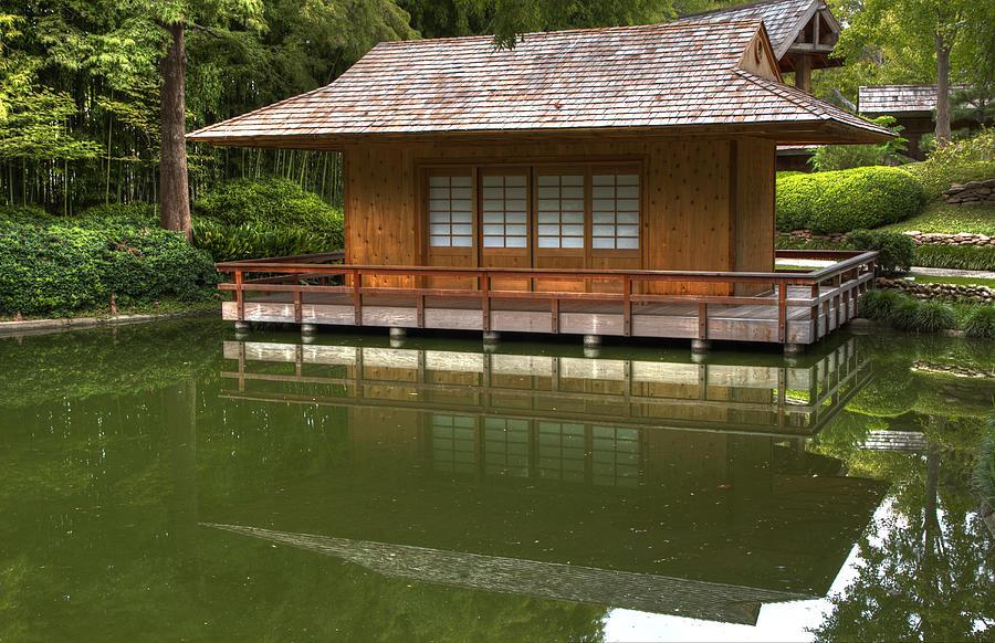 Japanese bungalow joy studio design gallery best design for Japanese bungalow house design
