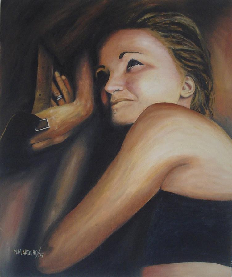 Jaqueline Painting