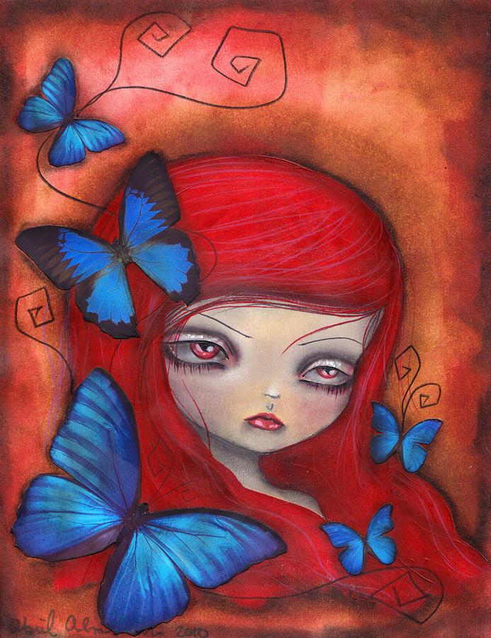 Jarumy Painting