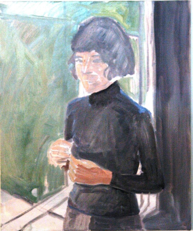 jas Painting