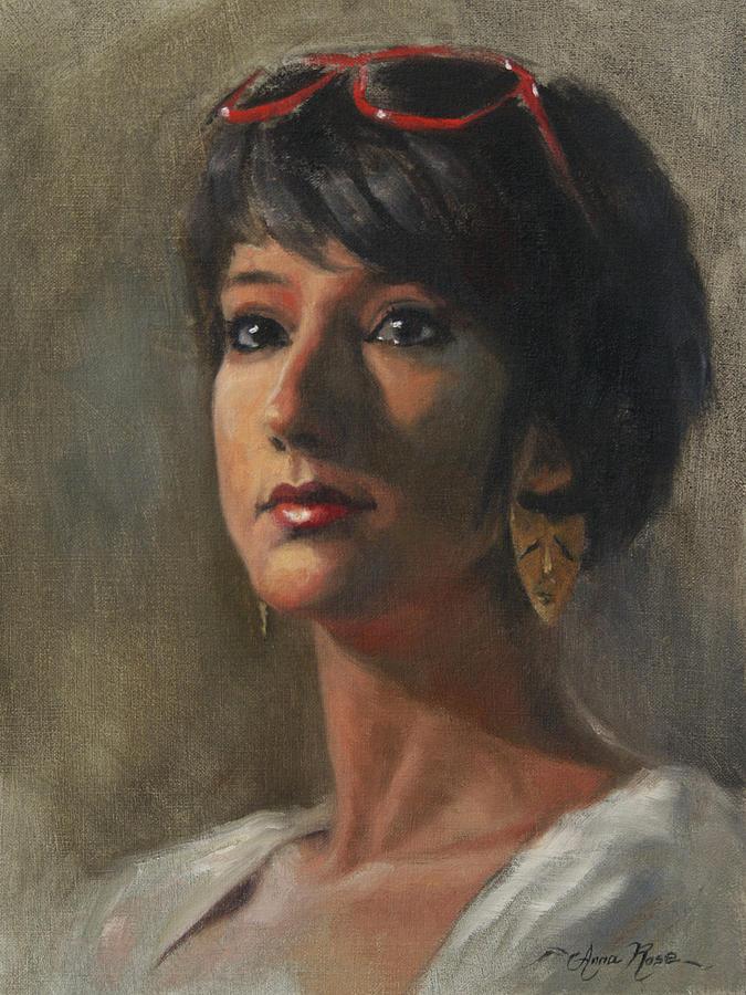 Jasna Painting