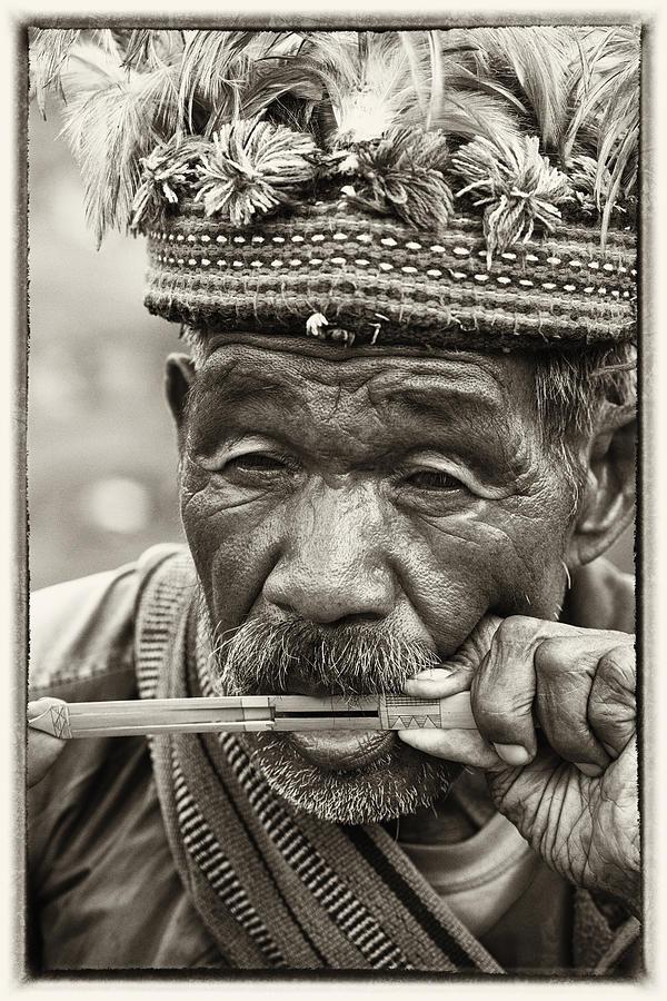 Jaw Harp Photograph