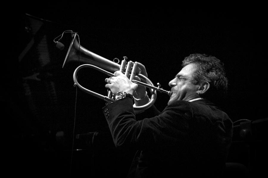 Jazz Photograph