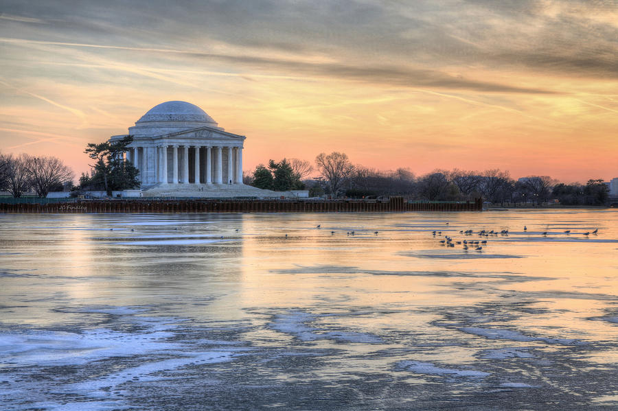 Jefferson Photograph  - Jefferson Fine Art Print