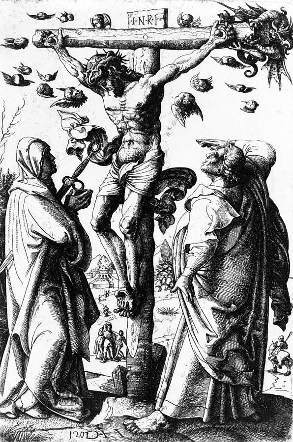 scandalous the cross and resurrection of jesus pdf