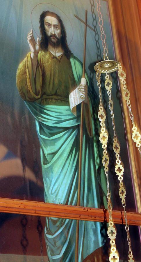 Jesus In Hebron Photograph