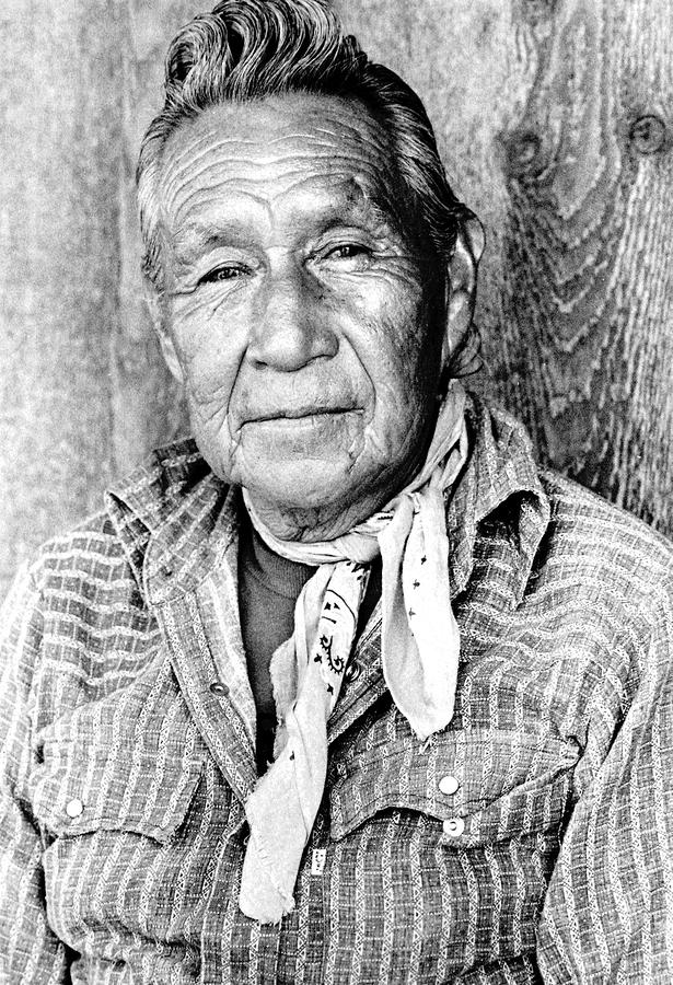 Jimmy John Seminole Medicine Man Photograph  - Jimmy John Seminole Medicine Man Fine Art Print