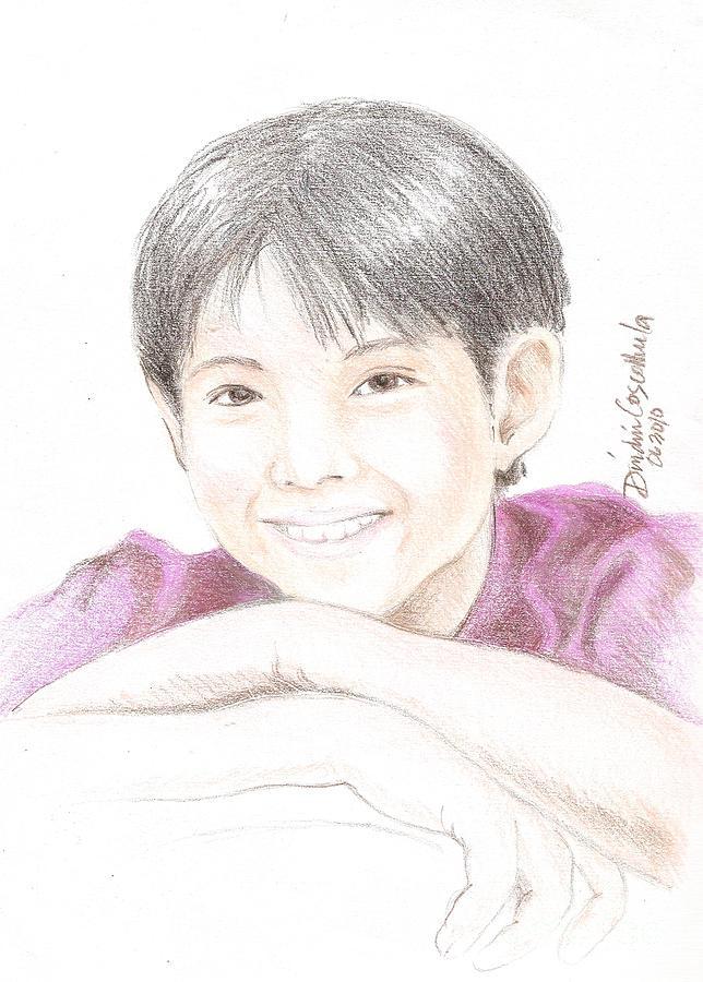 Jiro Drawing