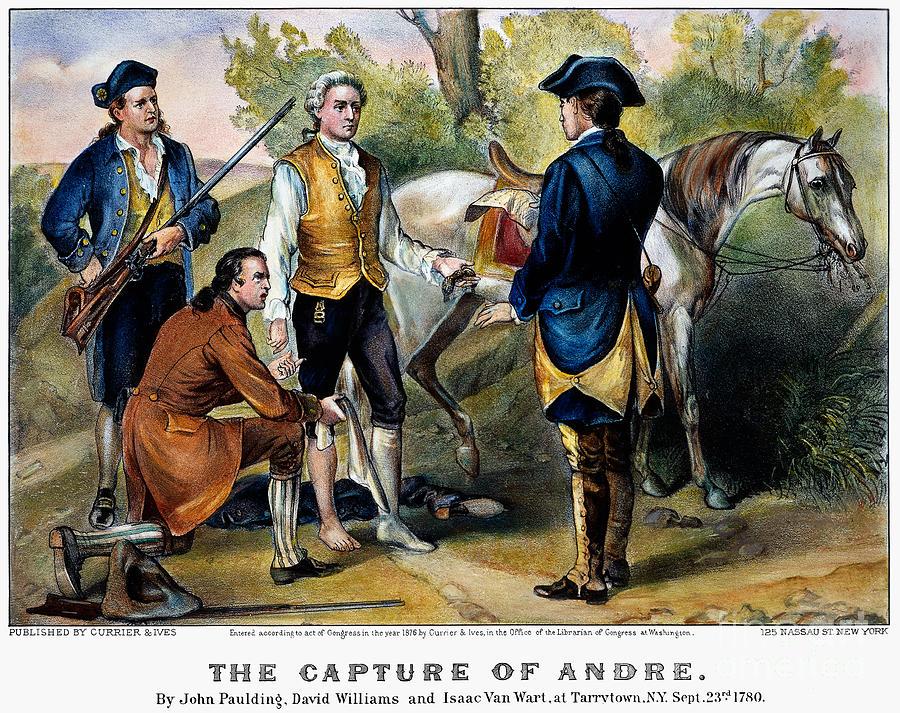 Democracy in america 1750 1780