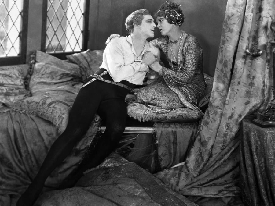 John Barrymore (1882-1942) Photograph