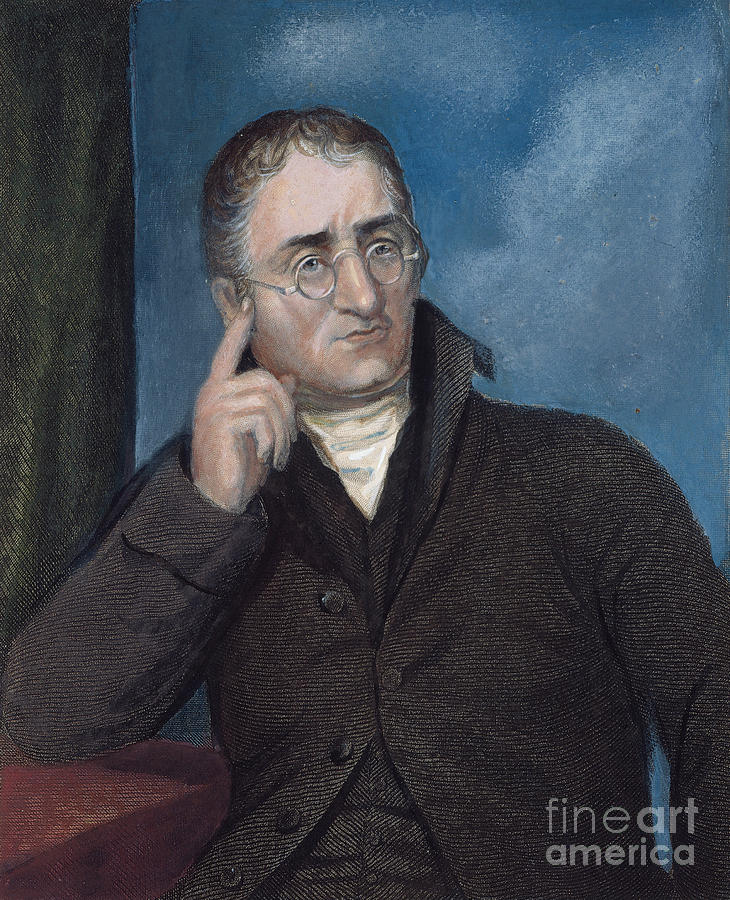 john dalton John dalton modern atomic theory (john dalton) experiments with gases that first became possible at the turn of the nineteenth century led john dalton in 1803 to propose a modern theory of the atom based on the following assumptions.
